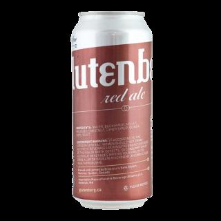 Glutenberg Red Ale
