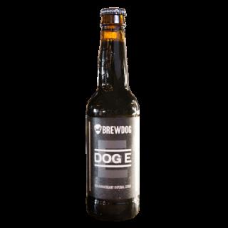 Brewdog - Dog E