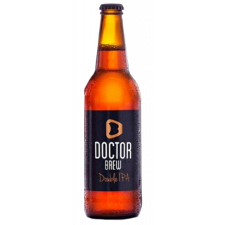 Doctor Brew Double IPA