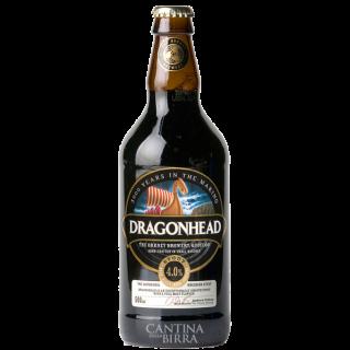 Dragonhead Orkney