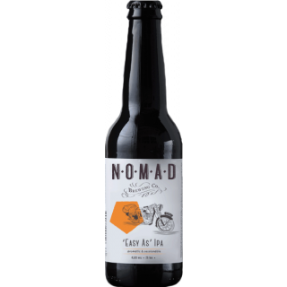 Nomad - Easy As IPA
