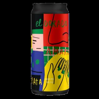 El Doardo, Amarillo, Strata