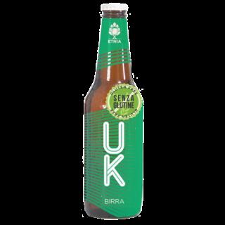 Birra Etnia UK Gluten Free
