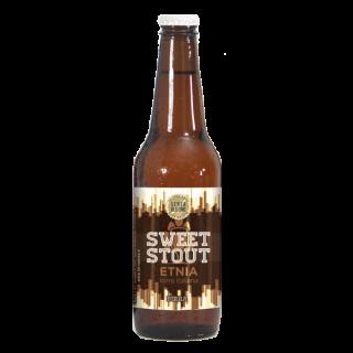 Birra Etnia - Sweet stout Gluten Free