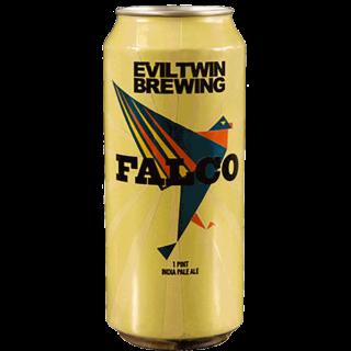 Evil Twin Falco