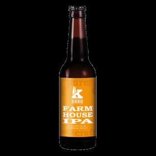 Brouwerij Kees - Farmhouse IPA