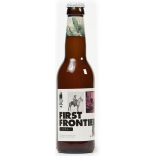 First Frontier IPA