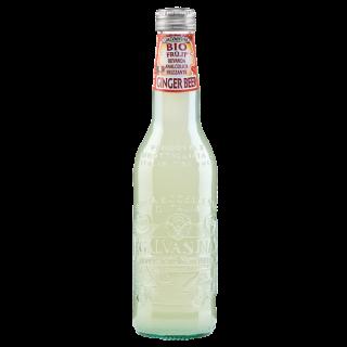 Galvanina Bio Ginger Ale