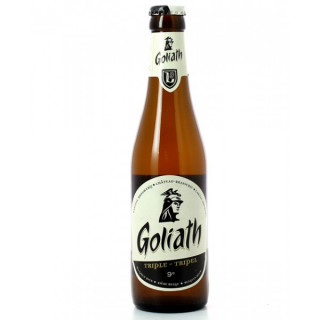Goliath Blonde 33cl
