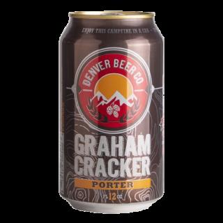 Graham Craker Porter