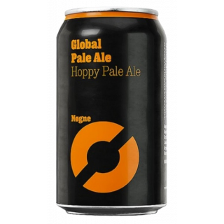 Nøgne Global Pale Ale