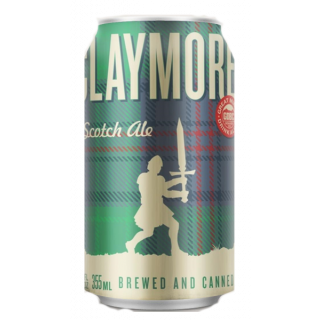 Great Divide - Claymore Scotch Ale