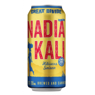Nadia Kali