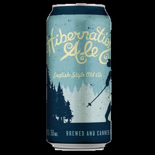 Great Divide - Hibernation Ale