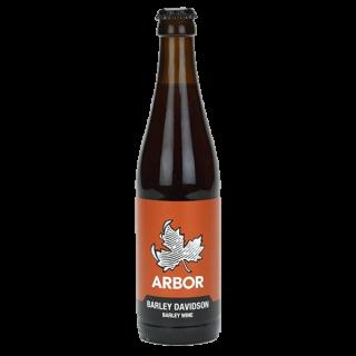 Arbor Barley Davidson