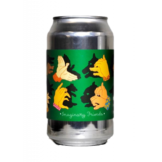 Imaginary Friends IPA