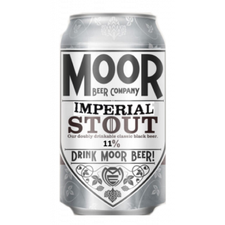 Moor Imperial Stout