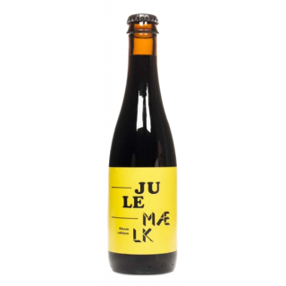To Øl Jule Maelk: Rhum Edition
