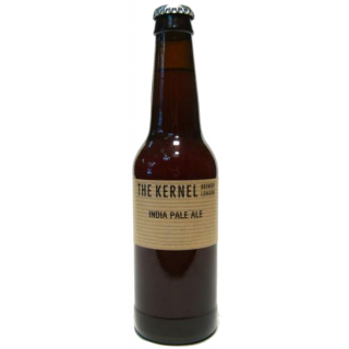 The Kernel IPA IBS London 1856