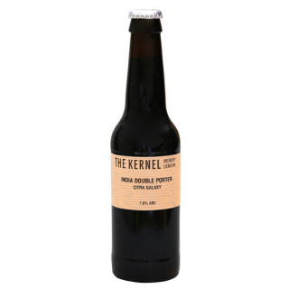 The Kernel Export India Double Porter Citra Galaxy