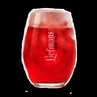 "Liefmans Bicchiere ""On The Rocs"""