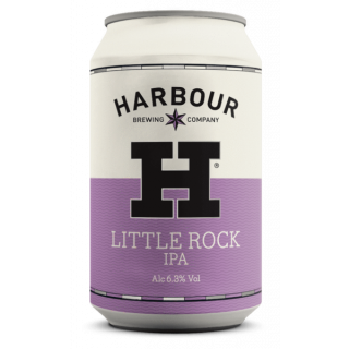 Little Rock IPA