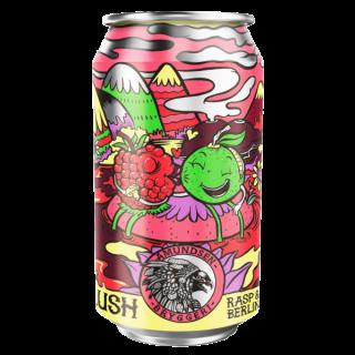 Lush - Raspberry & Lime