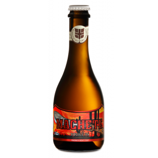 Birrificio del Ducato Machete Double IPA