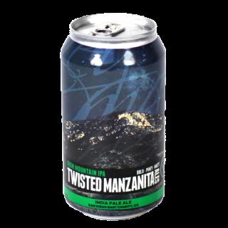 Manzanita Iron Mountain IPA