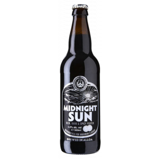 Midnight Sun Porter
