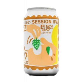 Mikkeller Amarillo Session IPA