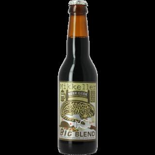 Mikkeller Beer Geek Big Blend
