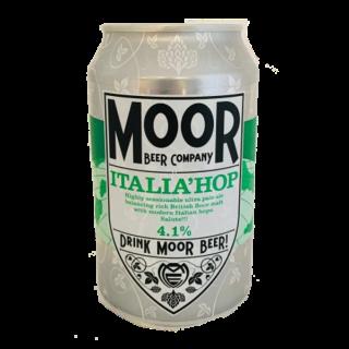 Moor Italia'Hop