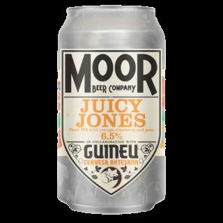 Moor Juicy Jones
