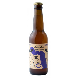 Mikkeller Peter, Pale and Mary gluten free