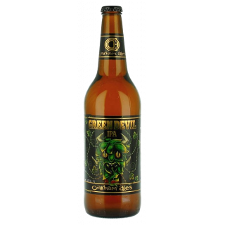 Oakham Green Devil