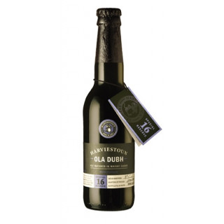 Harviestoun Brewery Ola Dubh 16 Years Old da 33cl
