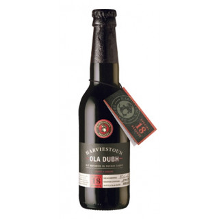 Harviestoun Brewery Ola Dubh 18 Years Old da 33cl