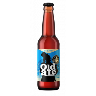 Birbant Old Ale Slyrs Barrel Aged