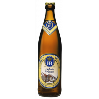 HB Hofbräu Original
