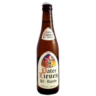 Pater Lieven Wit 33cl