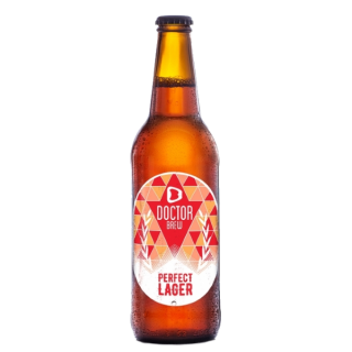 Doctor Brew Perfect Lager