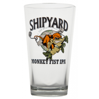 Pinta Shipyard Monkey Fist