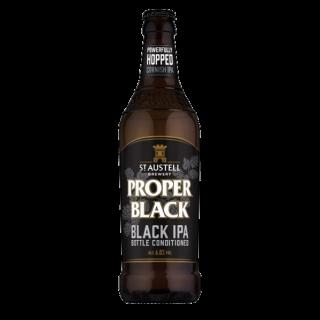 St. Austell Proper Black