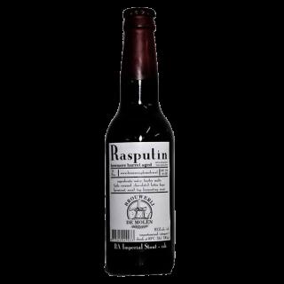 Rasputin Bowmore BA