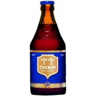 Chimay Tappo Blu / Grand Reserve