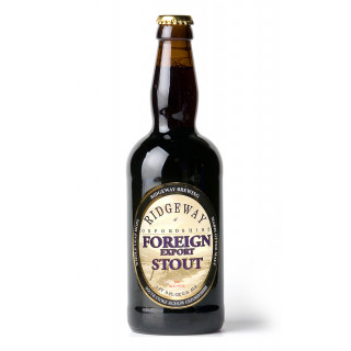 Foreign Export Stout