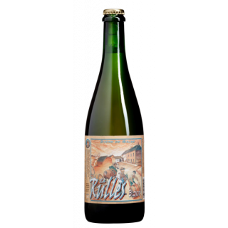 La Rulles Blonde 75cl