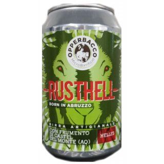 RustHell