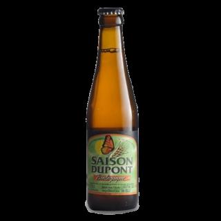 Saison Dupont Bio